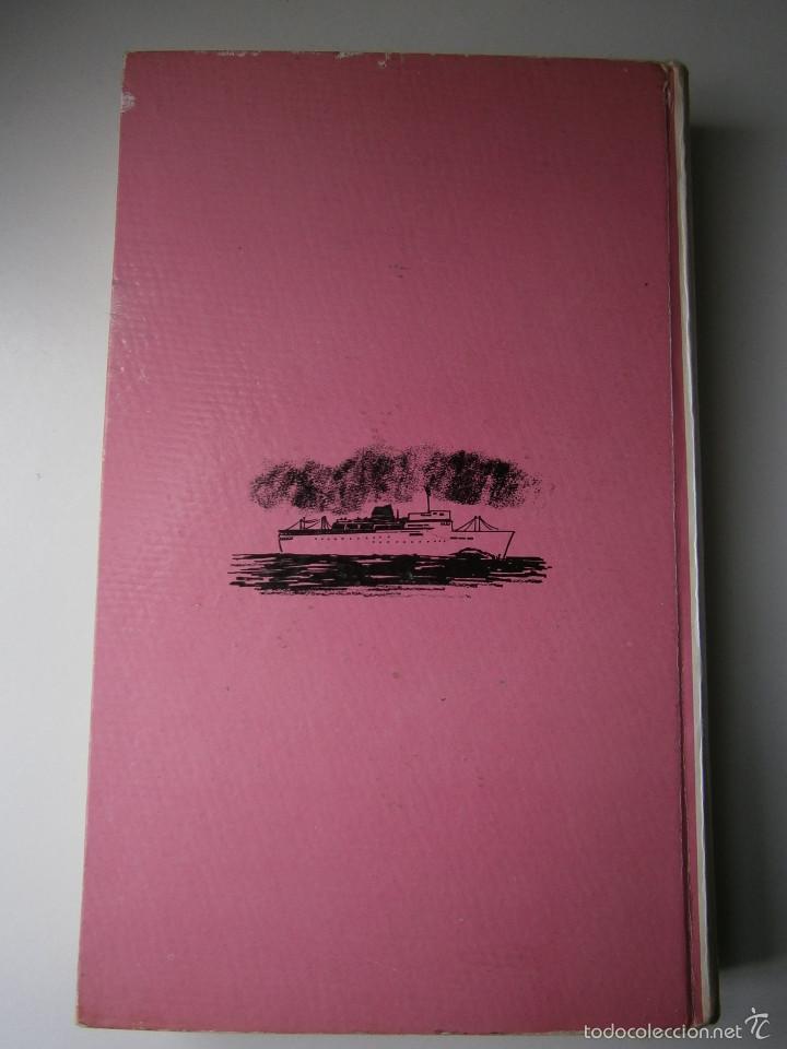 Tebeos: AVENTURA EN EL BARCO ENID BLYTON Molino 1972 - Foto 4 - 55381268