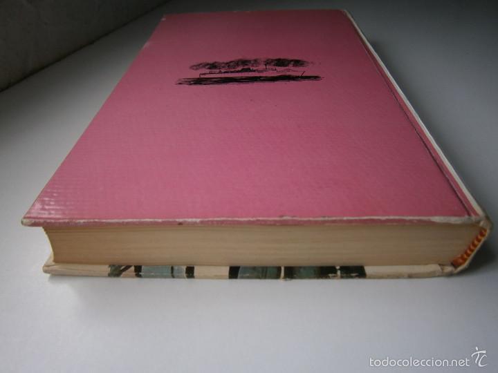 Tebeos: AVENTURA EN EL BARCO ENID BLYTON Molino 1972 - Foto 6 - 55381268