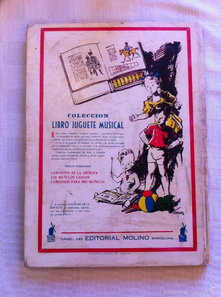 Tebeos: CUENTOS DE HADAS DE LA INDIA - ALFONSO NADAL EMILIO FREIXAS - EDITORIAL MOLINO 1954 - Foto 5 - 56212130