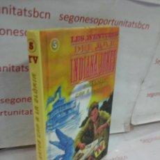 Tebeos: LES AVENTURES DEL JOVE INDIANA JONES - N°5 - ED. MOLINO. Lote 79778467