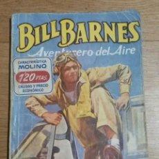 Tebeos: BILL BARNES N 54. ORO FILIPINO. L. EATON 1948. Lote 83864184