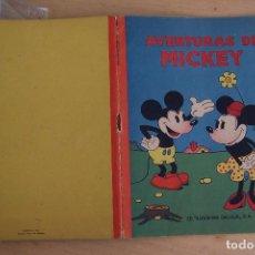 Livros de Banda Desenhada: MOLINO, MICKEY EN AVENTURAS DE M. ES Nº 1. Lote 88131192