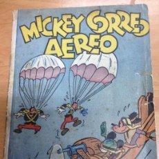 Tebeos: MICKE / MICKEY CORREO AEREO EDITORIAL MOLINO 1934. Lote 94664951