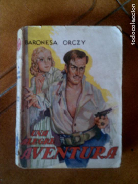 NOVELA DE EDITORIAL MOLINO FAMOSAS NOVELAS N,7 (Tebeos y Comics - Molino)