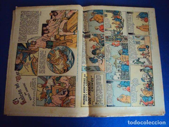 Tebeos: (COM-Nº60) AÑO II 25-4-1936 MICKEY - Foto 3 - 137879498