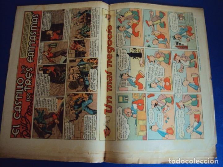 Tebeos: (COM-Nº62) MICKEY AÑO II 9-5-1936 - Foto 3 - 137879874