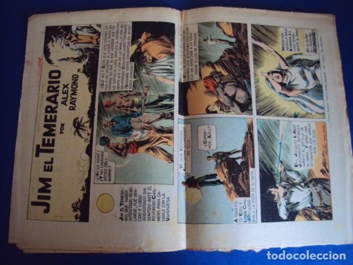 Tebeos: (COM-Nº63) MICKEY AÑO II 16-5-1936 - Foto 3 - 137879970