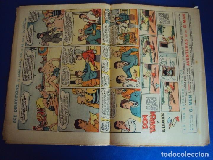 Tebeos: (COM-Nº65) MICKEY AÑO II 30-5-1936 - Foto 3 - 137880126