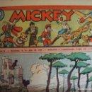 Tebeos: (COM-Nº71) MICKEY AÑO II 11-7-1936. Lote 137880586