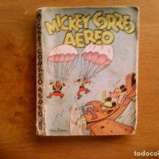 Tebeos: MICKEY CORREO AEREO. MOLINO. Lote 145486238