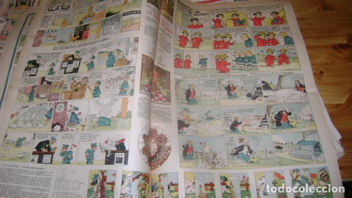 Tebeos: REVISTA MICKEY MOLINO AÑOS 30 LOTE DE SUELTOS VER DESCRIPCION SOFABIBLIO - Foto 11 - 146597654