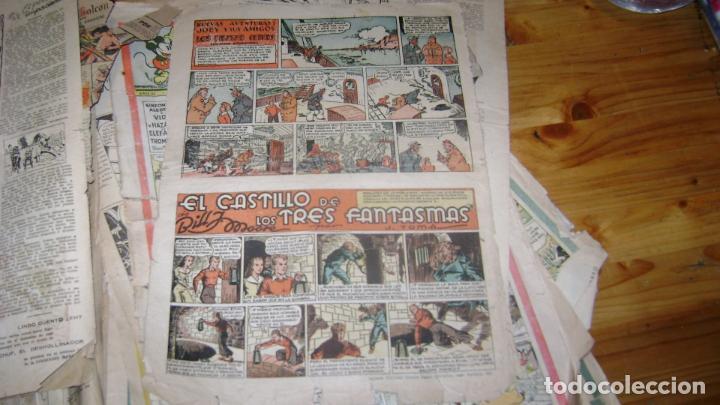 Tebeos: REVISTA MICKEY MOLINO AÑOS 30 LOTE DE SUELTOS VER DESCRIPCION SOFABIBLIO - Foto 24 - 146597654