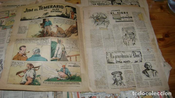 Tebeos: REVISTA MICKEY MOLINO AÑOS 30 LOTE DE SUELTOS VER DESCRIPCION SOFABIBLIO - Foto 34 - 146597654