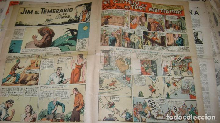 Tebeos: REVISTA MICKEY MOLINO AÑOS 30 LOTE DE SUELTOS VER DESCRIPCION SOFABIBLIO - Foto 55 - 146597654