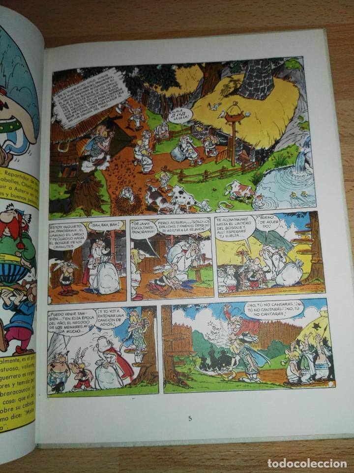Tebeos: Asterix y los godos editorial Molino - Foto 6 - 168241384