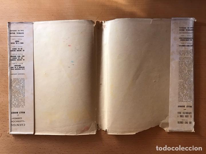 Tebeos: Los tres cerditos - Foto 5 - 190212873