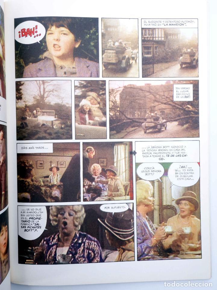 Tebeos: LAS AVENTURAS DE GUILLERMO 1. LA DULCE DAMITA DE BLANCO. ÉXITO EN TELEVISIÓN (Beaumont) 1980. OFRT - Foto 4 - 190977051