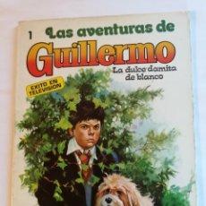 Tebeos: LAS AVENTURAS DE GUILLERMO 1. Lote 192358251
