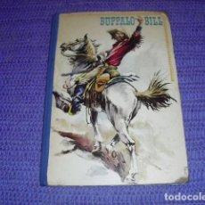 Tebeos: BUFFALO BILL - 1964 -. Lote 196329810