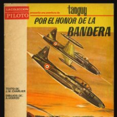 Tebeos: MICHEL TANGUY - EDITORIAL MOLINO / NÚMERO 2 (POR EL HONOR DE LA BANDERA). Lote 206497235