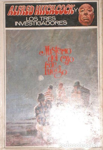 Tebeos: Colección 7 Libros de Misterio Juvenil / Alfred Hitchcock y los tres investigadores / Ed. Molino - Foto 5 - 207654127