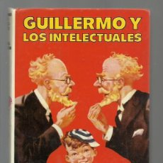 Giornalini: GUILLERMO 27: GUILLERMO Y LOS INTELECTUALES, 1981, MOLINO, MUY BUEN ESTADO. COLECCIÓN A.T.. Lote 213948885