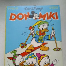Giornalini: DON MIKI N°66/WALT DISNEY. Lote 219696975
