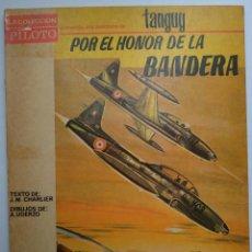 Tebeos: POR EL HONOR DE LA BANDERA - TANGUY . UDERZO - ED. MOLINO. Lote 251086750