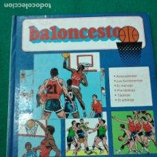 Tebeos: BALONCESTO. EDITORIAL MOLINO 1986.. Lote 257405700