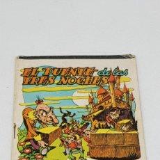Tebeos: AVENTURAS DE MARUJITA Nº 6 ORIGINAL C 1939 EDITORIAL MOLINO BARCELONA. Lote 260113985