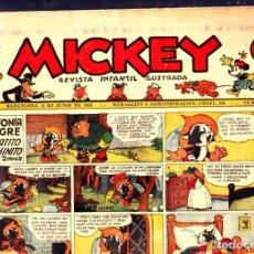 Tebeos: COMIC COLECCION MICKEY Nº 14. Lote 275101948