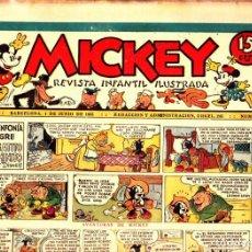 Livros de Banda Desenhada: COMIC COLECCION MICKEY Nº 13. Lote 275103108