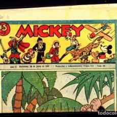 Tebeos: COMIC COLECCION MICKEY Nº 68. Lote 275104313