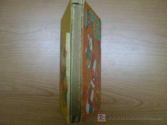 Tebeos: BIBLIOTECA JOVENES CASTORES, Nº 1, WALT DISNEY, ED. MONTENA, AÑO 1984 - Foto 3 - 4767574