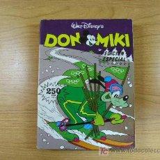 Tebeos: DON MIKI, NºS. 487, 488 Y 489, ED. MONTENA, AÑO 1983. Lote 6521559