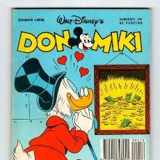 Tebeos: DON MIKI Nº 416 - MONTENA (1984). Lote 27445017