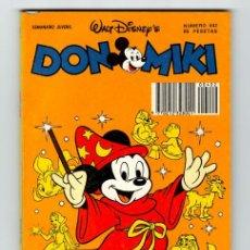 Tebeos: DON MIKI Nº 402 - MONTENA (1984). Lote 27445019