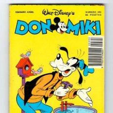 Tebeos: DON MIKI Nº 393 - MONTENA (1984). Lote 27399901
