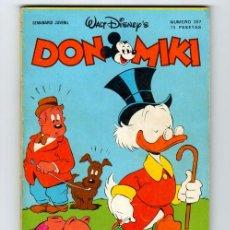 Tebeos: DON MIKI Nº 357 - MONTENA (1983). Lote 27140270