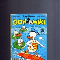 Giornalini: DON MIKI DE WALT DISNEY Nº 406 (291 PÁGINAS).. Lote 9471016