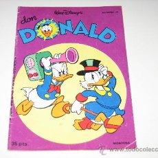 Tebeos: DON DONALD Nº74. Lote 27601588