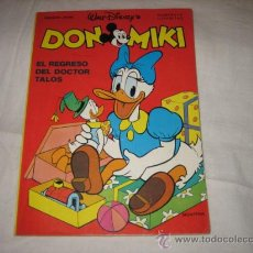 Tebeos: DON MIKI Nº 585. Lote 16066621
