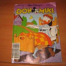 Tebeos: DON MIKI Nº 611 ..-EDITORIAL MONTENA 1988. Lote 20185657