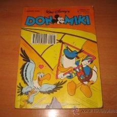 Tebeos: DON MIKI Nº 503 ..-EDITORIAL MONTENA 1986. Lote 20185698
