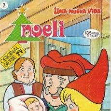 Tebeos: NOELI Nº 2, 32 PÁGINAS COLOR.... Lote 22209553