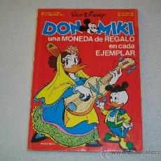 Livros de Banda Desenhada: DON MIKI - Nº 58 - SEMANARIO JUVENIL - WALT DISNEY - MONTENA. Lote 26588248