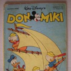 Don Miki 365
