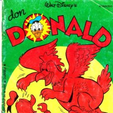 Tebeos: DON DONALD. Lote 30983269