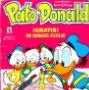 TOMO 2 PATO DONALD ED.PRIMAVERA 1989 EN CASTELLANO 66 PGS.