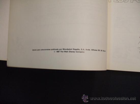 Tebeos: WALT DISNEY - MICKEY MOUSE - TIRAS PERIODISTICAS 1948 - EDIC. LIMITADA Y NUMERADA - MONTENA - - Foto 4 - 31412277